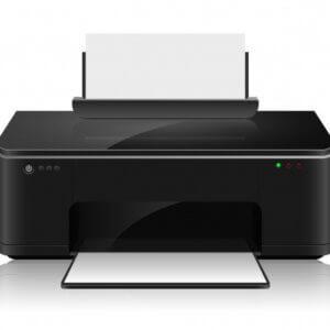 Вибір принтера.