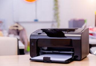Як вибрати принтер для дому.