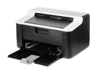 Як вибрати принтер для офісу.