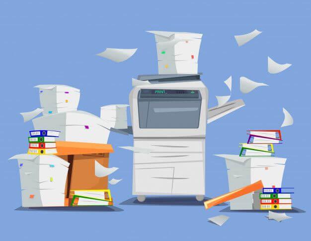 Як правильно вибрати картридж для принтера.